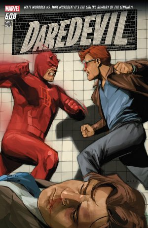 Daredevil # 608 Issues V1 Suite (2018 - Ongoing)