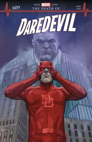 Daredevil # 609 Issues V1 Suite (2018 - Ongoing)