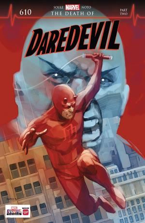 Daredevil # 610 Issues V1 Suite (2018 - Ongoing)