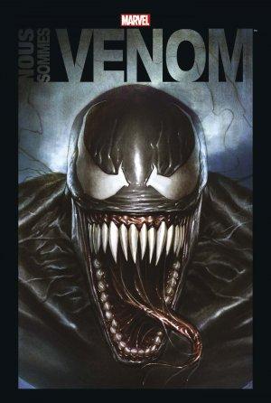 Nous Sommes Venom  TPB Hardcover - Marvel Anthologie