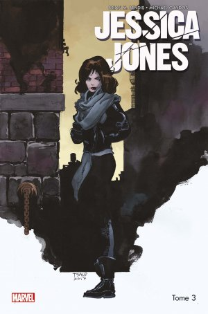 Jessica Jones 3 TPB Hardcover - 100 % Marvel - Issues V2
