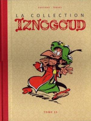 Iznogoud 15 Intégrale