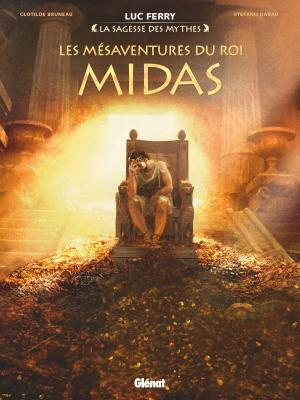 Les mésaventures du roi Midas