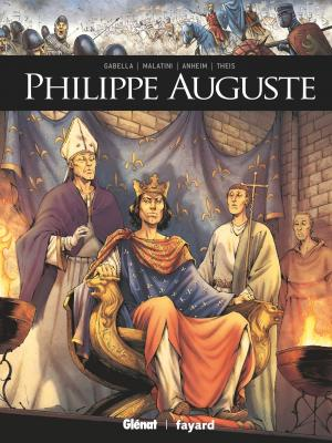 Philippe Auguste édition simple