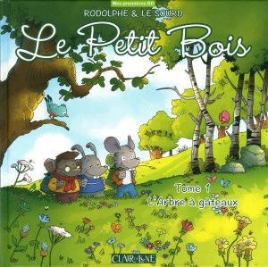 Le Petit Bois 1 Simple