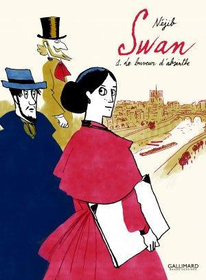 Swan # 1