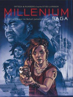 Millénium saga T.3