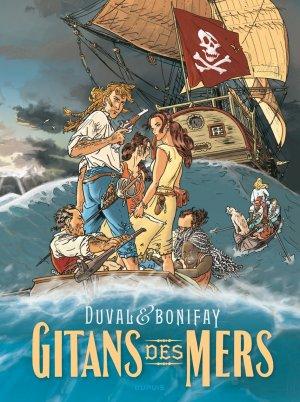 Gitans des mers édition Intégrale 2018