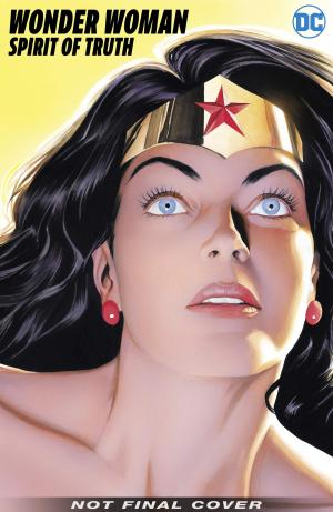 Wonder Woman - Vérité triomphante  Hardcover (cartonnée)