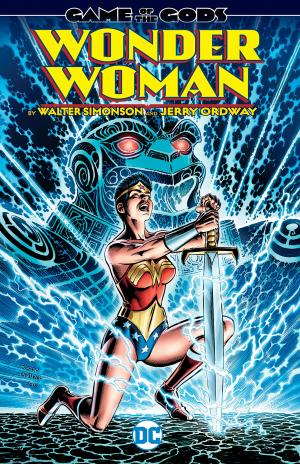 Wonder woman by Walt Simonson and Jerry Ordway édition TPB softcover (souple)
