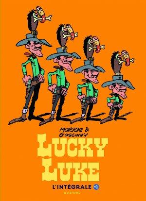Lucky Luke # 4