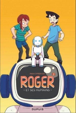 Roger et ses humains 2 simple