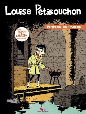 Louise Petibouchon édition simple