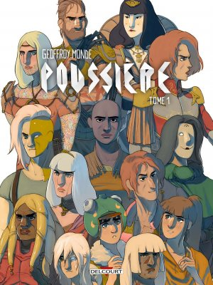 Poussière 1 - Tome 1