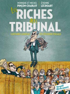 Les riches au tribunal  simple