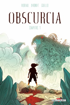 Obscurcia # 1
