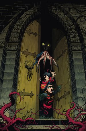 Adventures of The Super Sons 4