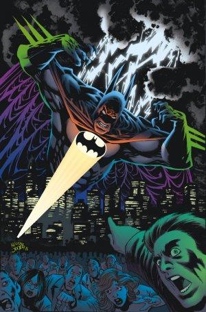 Batman - Kings of Fear 4