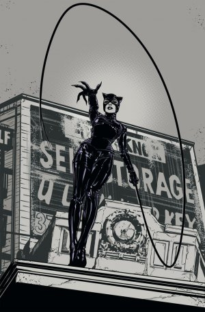 Catwoman # 4 Issues V5 (2018 - Ongoing)