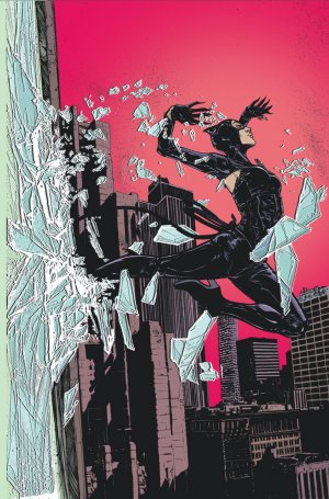 Catwoman # 5 Issues V5 (2018 - Ongoing)