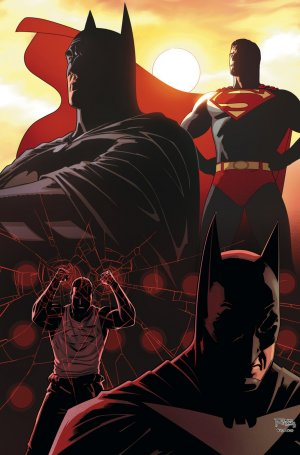 Injustice 2 # 2 Issues V1 - Annuals (2017)