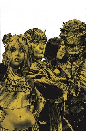 Suicide Squad # 47