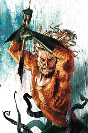 Aquaman # 6 TPB softcover (souple) - Issues V8