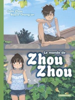 Le Monde de Zhou Zhou # 3