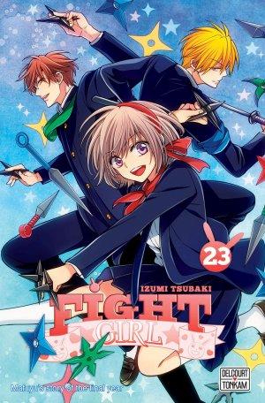 Fight Girl #23