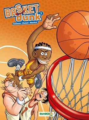 Basket Dunk # 1