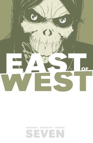 East of West # 7 TPB softcover (souple)