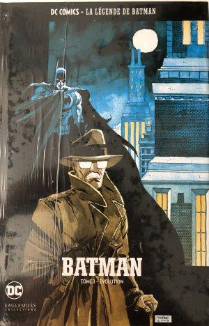 DC Comics - La Légende de Batman édition TPB hardcover (cartonnée) - Premium
