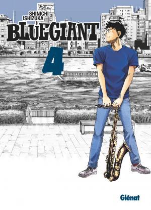 Blue Giant # 4
