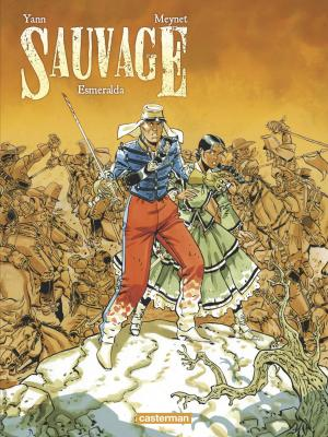 Sauvage T.4