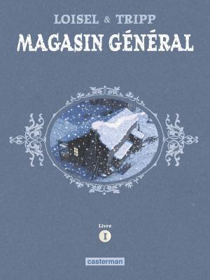 Magasin général édition Intégrale 2018