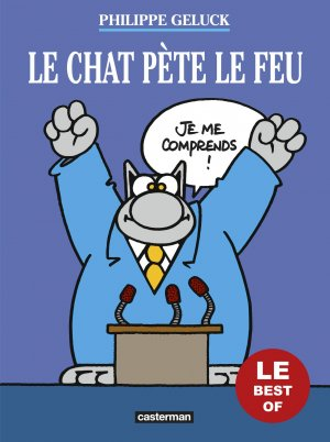 Le chat 6 Best-of