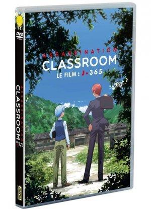 Assassination Classroom - Le film : J-365