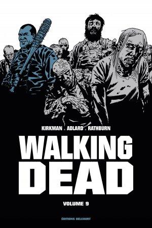 Walking Dead 9