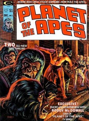 La Planète des Singes # 3 Issues (1974 - 1977)