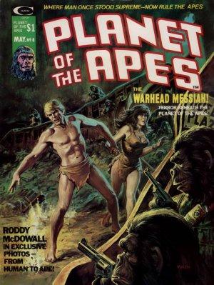 La Planète des Singes # 8 Issues (1974 - 1977)