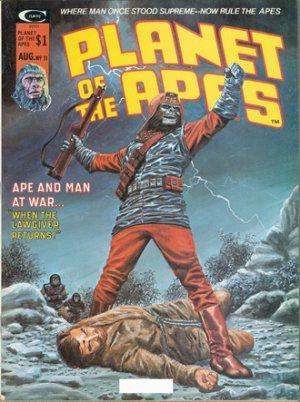 La Planète des Singes # 11 Issues (1974 - 1977)