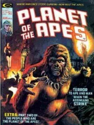 La Planète des Singes # 13 Issues (1974 - 1977)