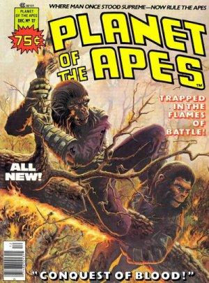 La Planète des Singes # 27 Issues (1974 - 1977)