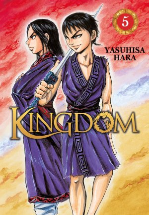 Kingdom 5