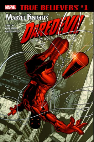 Daredevil # 1 Issue (2018)