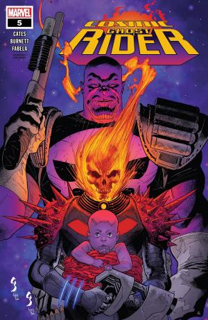 Cosmic Ghost Rider # 5 Issues (2018)