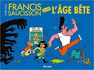 Francis Saucisson édition Simple