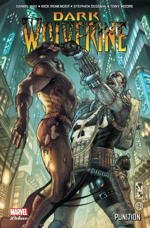 Dark Wolverine 2 - Punition
