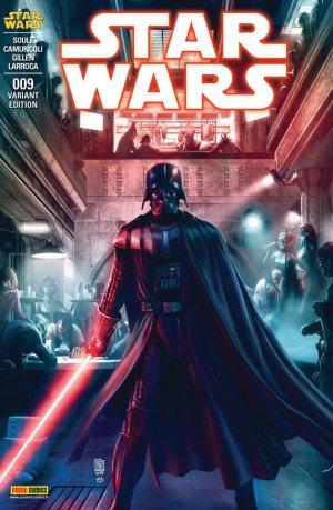 Star Wars - Docteur Aphra # 9 Kiosque V2 (2017 - 2019)