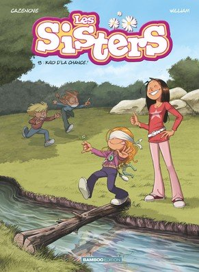Les sisters 13 simple